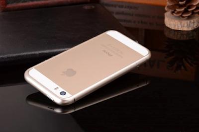Biến iPhone 5 thành iPhone 6 uy tín