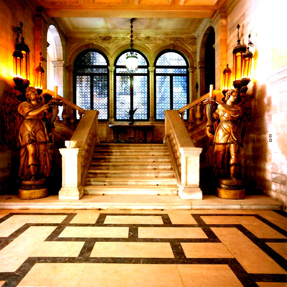 Loveisspeed Hotel Palazzo Mocenigo İndulge