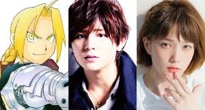 "Sinopsis   Trailer Movie Live-Action Jepang ""Fullmetal Alchemist"""
