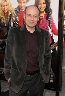 Todd Graff. Director of Bandslam