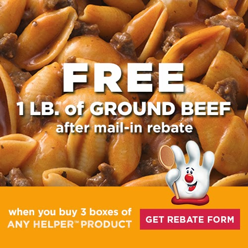 #freebeef #helper, cheap, cooking, dinner, dinnertime, discount, easy, free, Free ground beef, frugal, Hamburger Helper, Helper, meals, recipe, easy family dinner