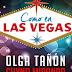 Chyno Miranda está grabando el clip de 'Como en Las Vegas' junto a Olga Tañón
