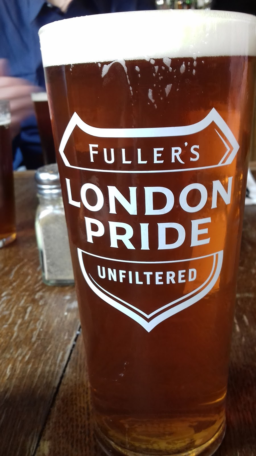 Image Result For Cost Of A Pint Of Craft Beer In London