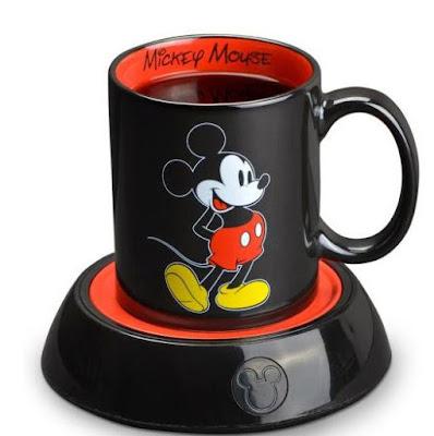 Disney Cup Warmer