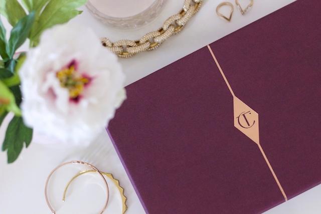Coup de coeur : Charlotte Tilbury