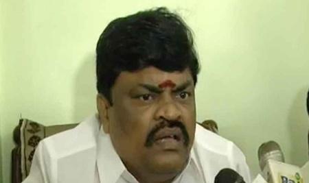 Ready to Hang: Minister Rajendra Balaji challenges