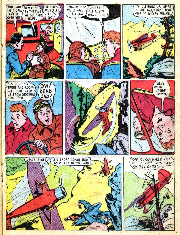 Read online All-American Comics (1939) comic -  Issue #4 - 31