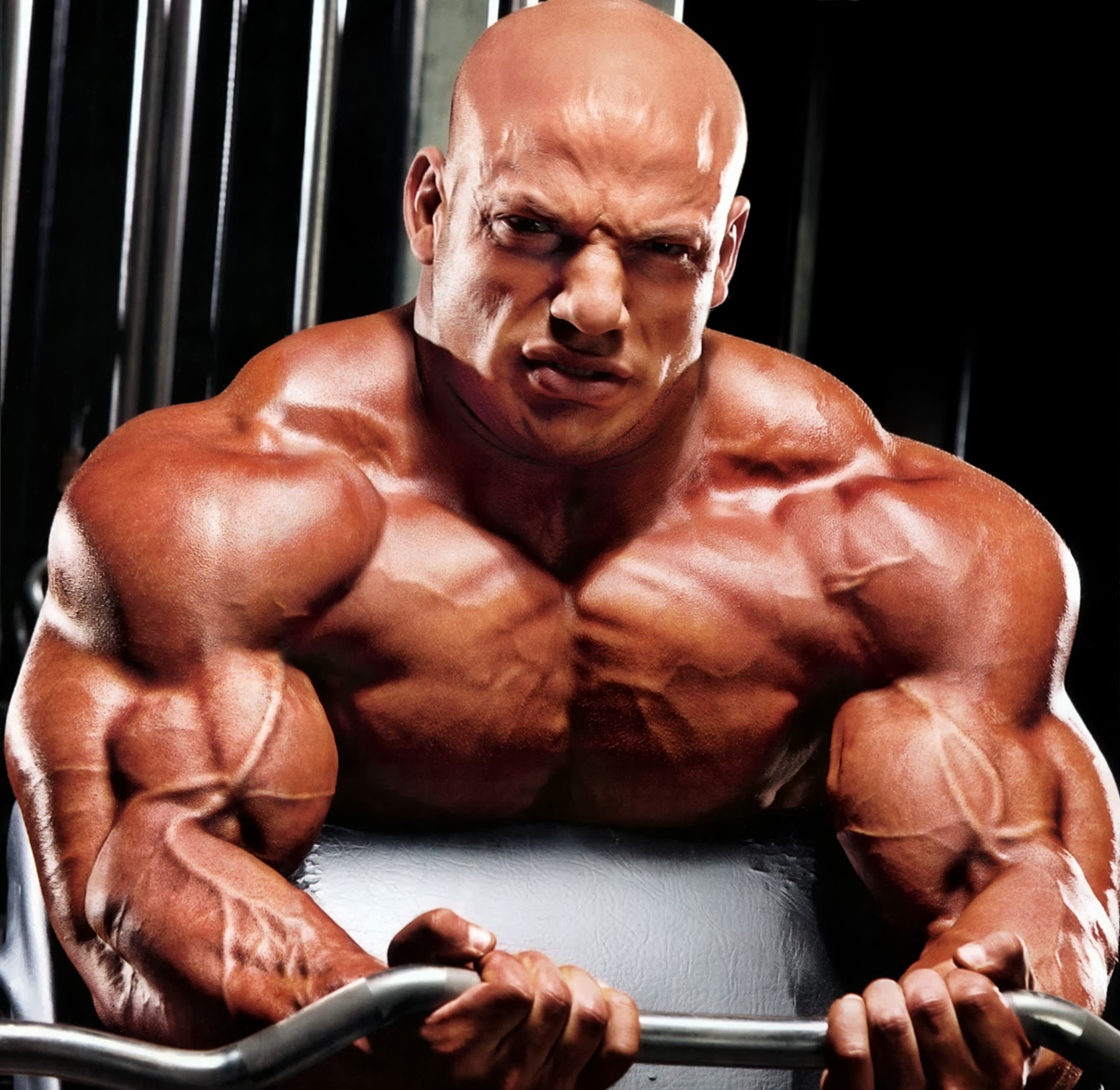 Almost Perfect Big Ramy