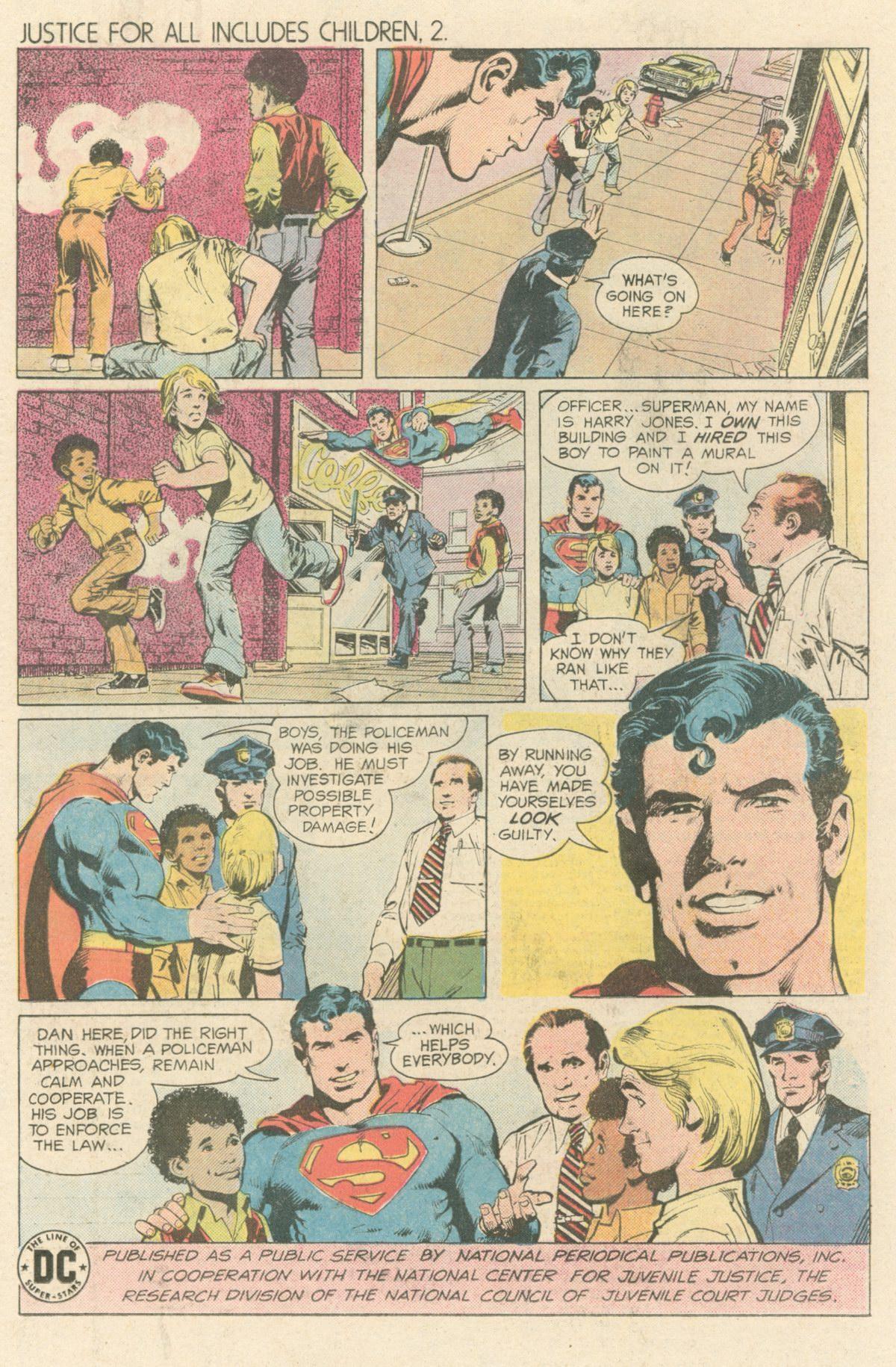 Read online World's Finest Comics comic -  Issue #237 - 18