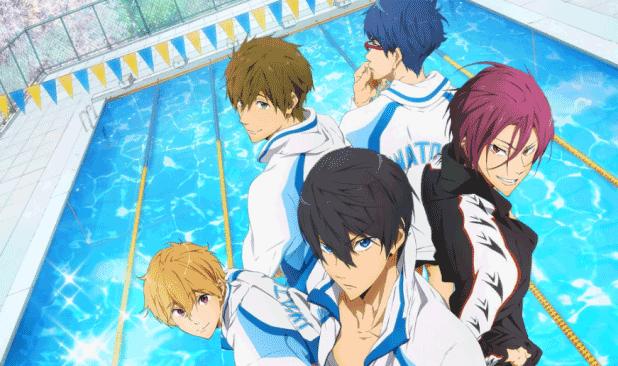 Free - Daftar Anime Sport terbaik Sepanjang Masa