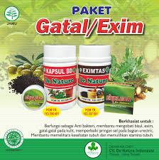 Herbal De Nature Untuk Mengobati Eksim Di Kaki