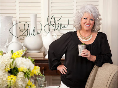 Paula Deen for Baer's Furniture