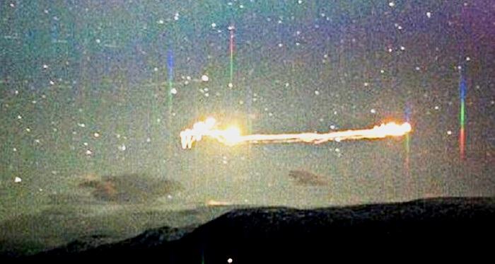 Mysterious Hessdalen Lights