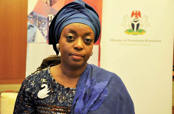 diezani $15 billion nigeria oil india