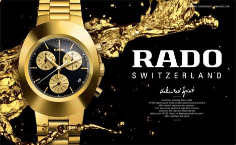 fe3edd5ea64 Ao abordar relógios de uma forma tão inovadora