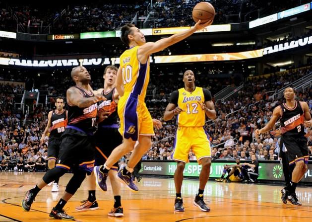 Pengertian Dan Cara Melakukan Lay Up Shoot Pada Permainan Basket Kumpulan Olahraga