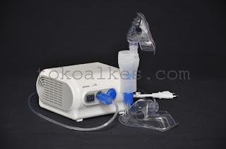 penanganan asma