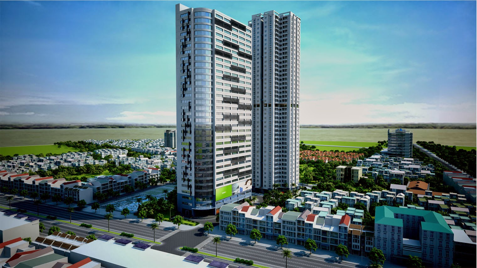 Chủ đầu tư dự án ICID Complex Lê Trọng Tấn
