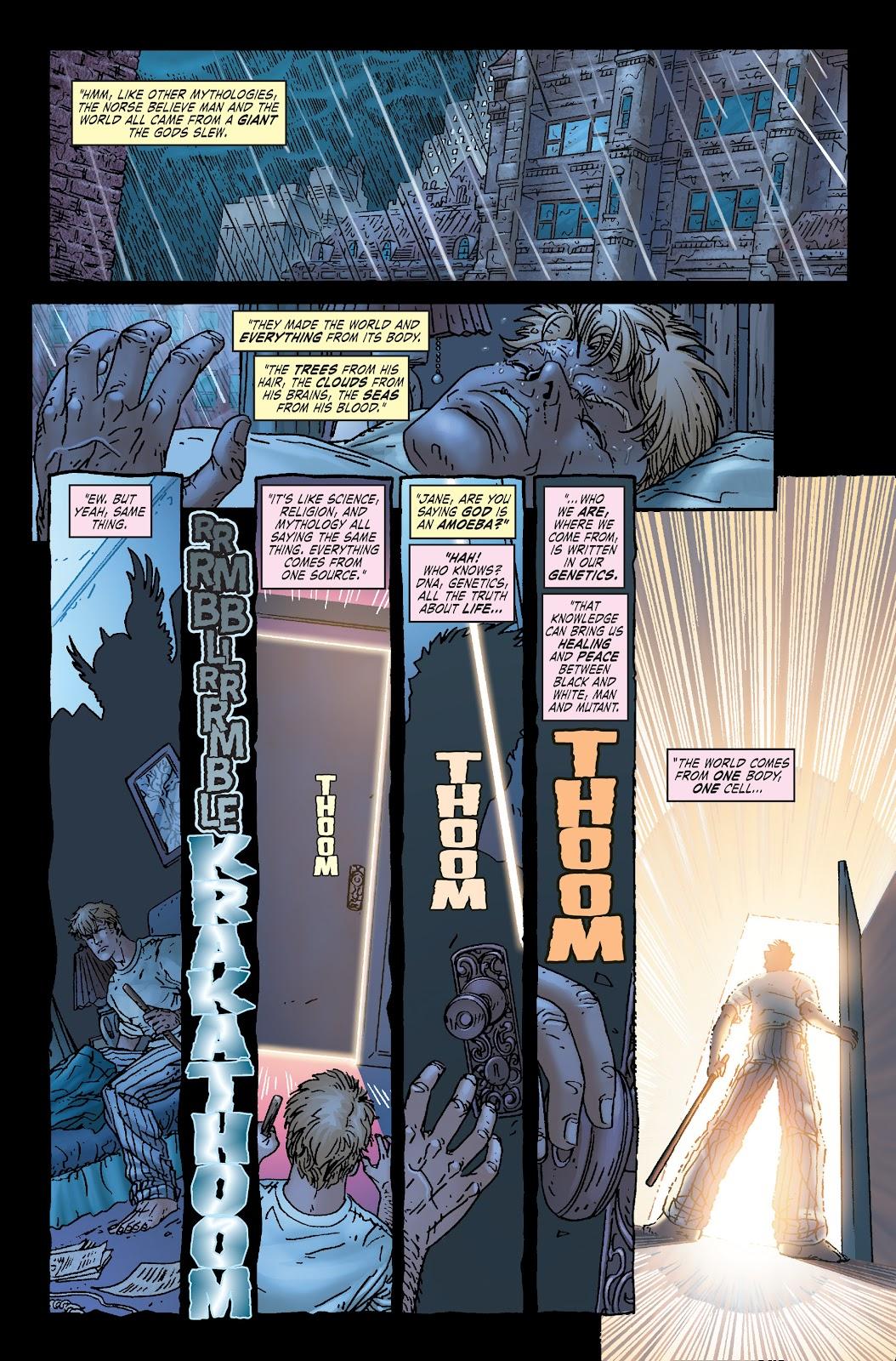 Read online Thor: Ragnaroks comic -  Issue # TPB (Part 1) - 15