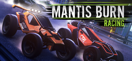 Mantis Burn Racing