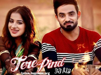 TERE PIND SONG: A single punjabi track in the voice of Resham Singh Anmol composed by Desi Crew while lyrics is penned by Narinder Batth