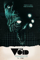 The Void (2017) Movie Poster 1