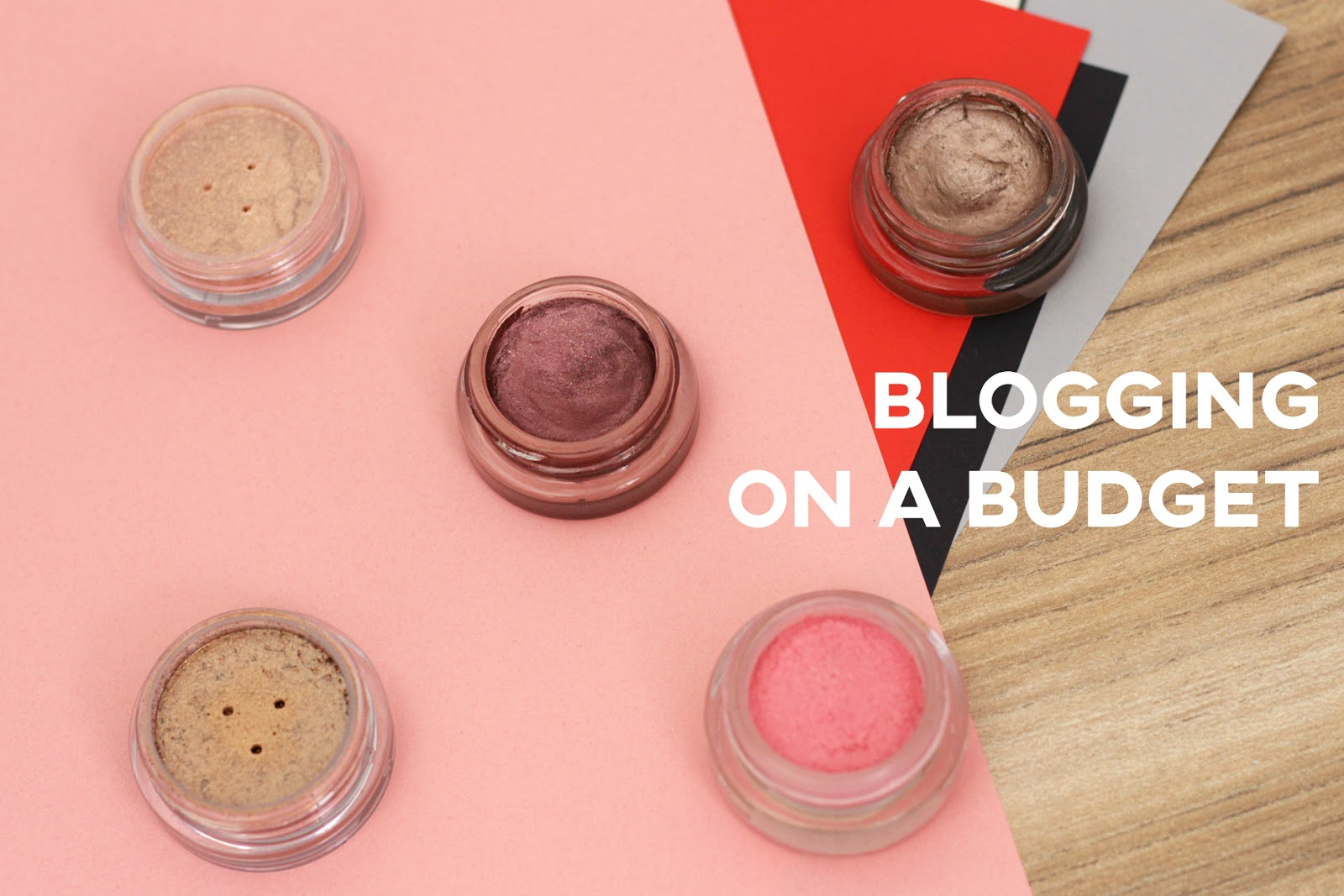 How To Blog On A Budget Tips & 10 Cheap Blog Post Ideas