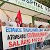 CREMERN exige na Justiça que Estado pague folha de abril e 13º salário atrasados para servidores da Saúde
