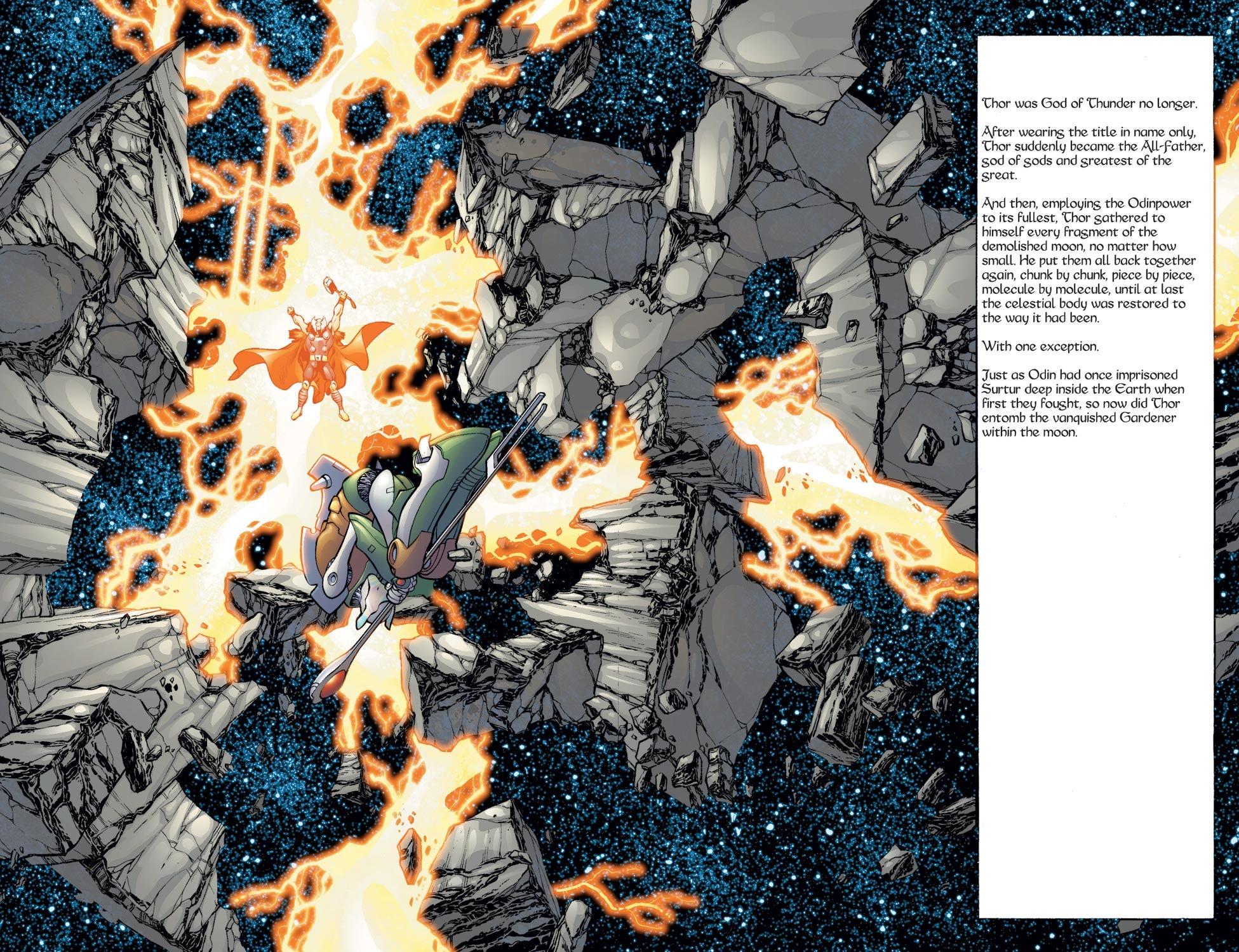 Thor (1998) Issue #57 #58 - English 13