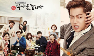 Let's Eat 2 Subtitles Indonesia