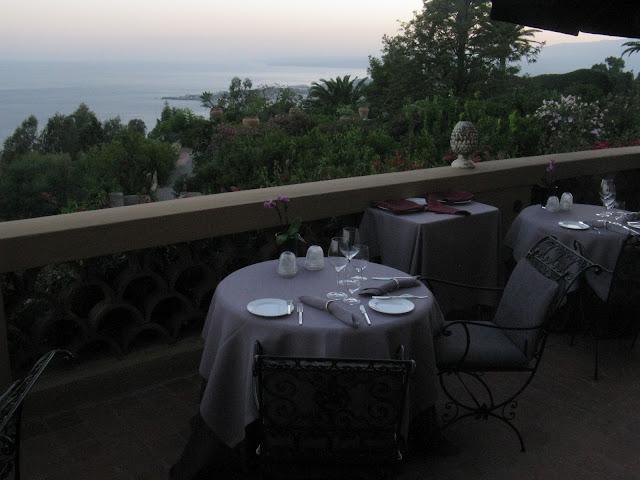 taormina hotel san domenico vista sul mare