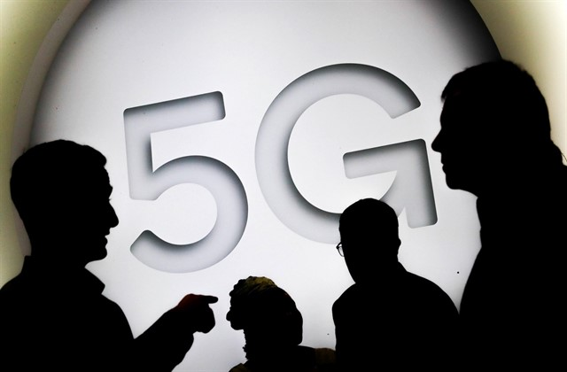 Orange, Vodafone y Huawei trabajan en el 5G