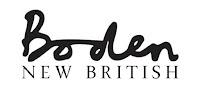 Boden New British Schuhe auf Rechnung kaufen