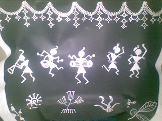 Hobby Workshops in Bangalore: The Warli Painting Art and ...