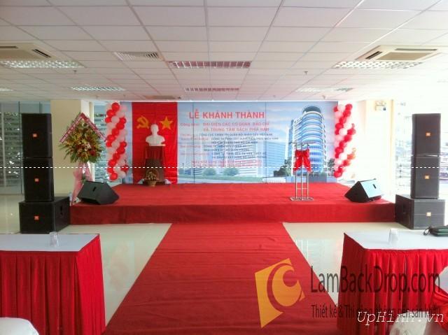 Chuyên【Cho Thuê Thảm Đỏ】làm sự kiện tại TP.HCM