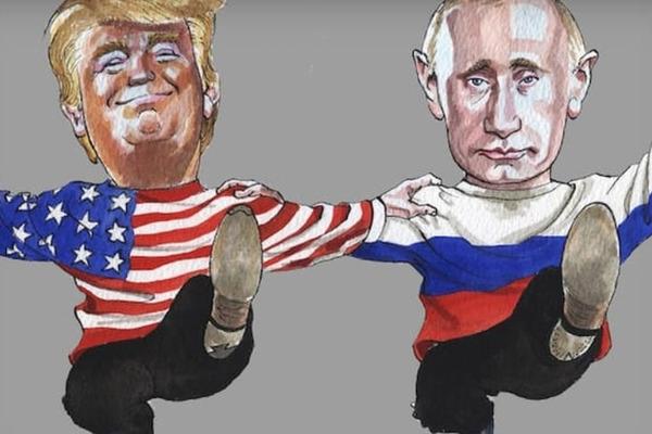 Чего хочет от встречи Путин, а чего Трамп