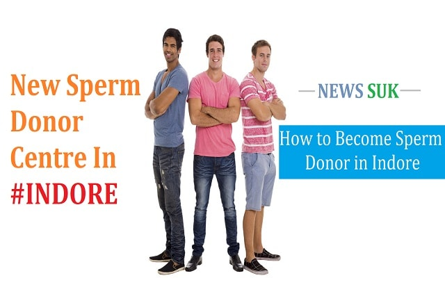 Sperm donation centers