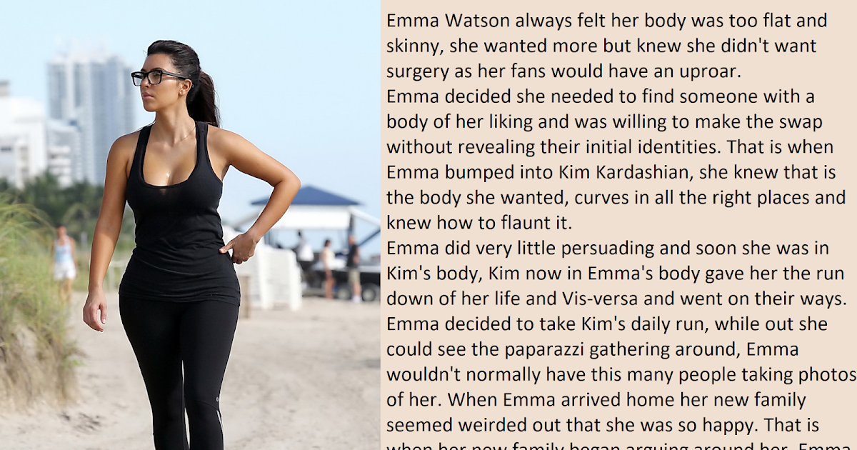 Sharp Tg Caps Request Emma As Kim