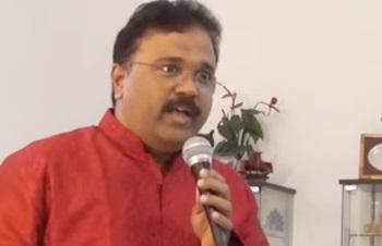 Ennadi Meenakshi Cover Ganesh