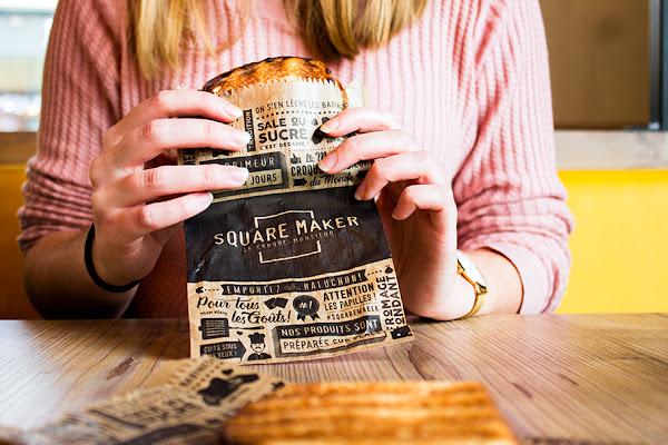rétrospective 2017 découverte restaurant square maker