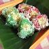 Inilah Resep Terbaik Dan Enak Untuk Mengolah Kue Sawut  Kukus tradisional Yang Berbahan Dasar Singkong
