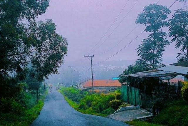 Kota Ruteng, Manggarai, Flores