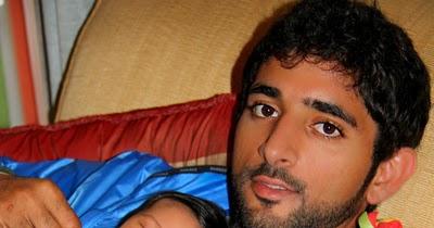 Arab Celebritiy Gossip   : Sheikh Hamdan Bin Mohammed