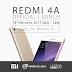 Xiaomi Redmi 4A Kini Di Lazada !