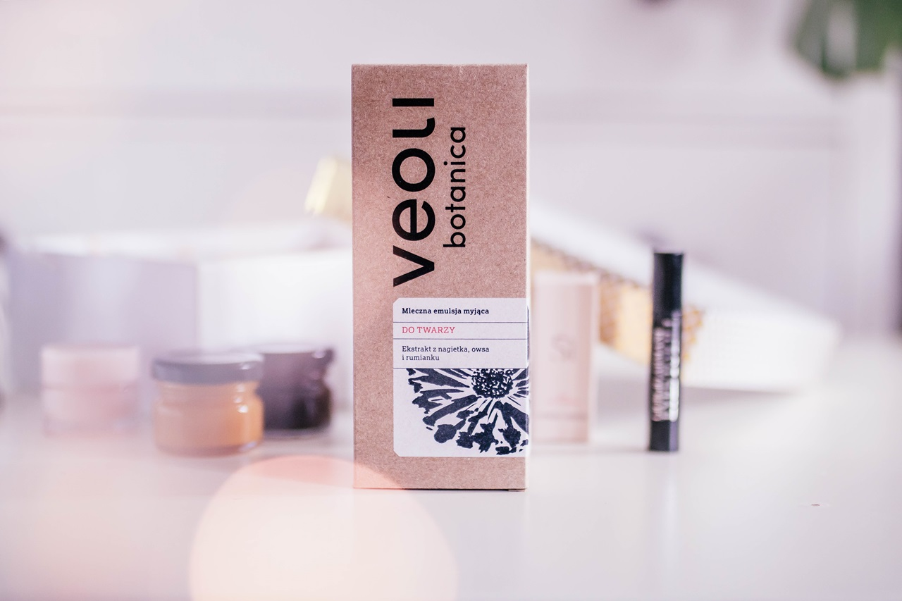 Golden Box no.11 - Veoli Botanica