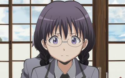 Ansatsu Kyoushitsu BD Episode 5 – 7 (Vol.3) Subtitle Indonesia