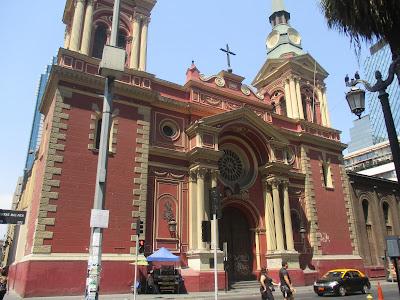 Santiago de Chile: escapada de fin de semana.
