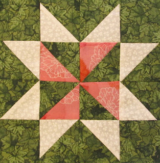 free star quilt pattern how to