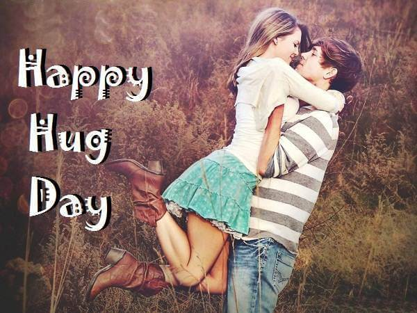 Happy Hug Day HD Wallpapers Download