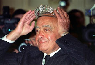 Mohammed Fayed